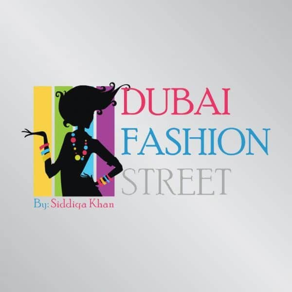 Dubai Fashion Street