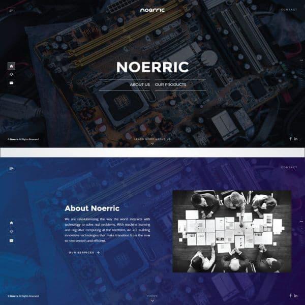 Noerric Technologies